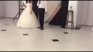 Свадебная песня родителям