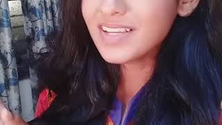 शीतल चा खरा आवाज - शीतल ने गायालेले सॉन्ग - Lagira Jhala Ji - ZEE Marathi - Shivani baokar - Nitesh