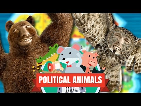 ALL THE SCANDALS | Political Animals Gameplay
