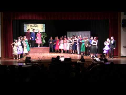 2015 Sultan High Musical - Greese Act 2