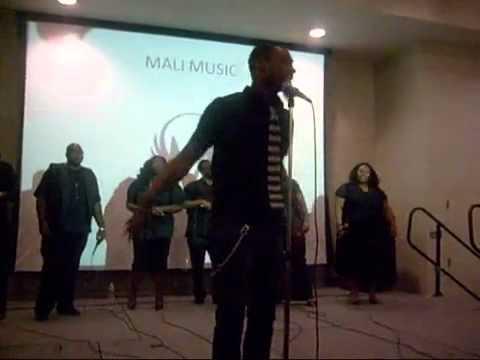 Avaylable-- Mali Music & Hasan Green