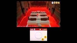 Super Mario 3D Land World 8 (FINAL BOSS)