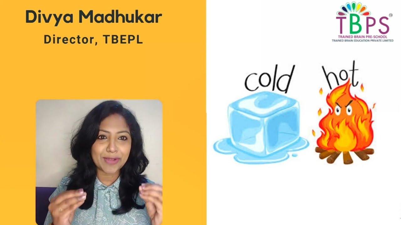 Math : Hot x Cold