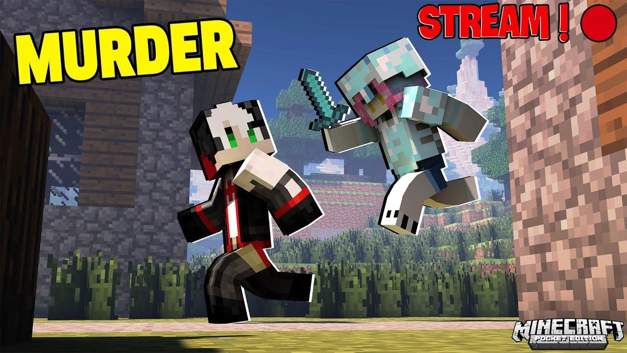 Panda Stream