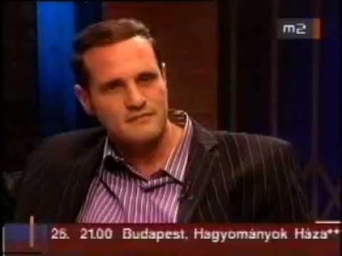 Pajor Tamás - M2 interjú - Önök érték 2005