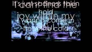 Annie Lennox dark road lyrics