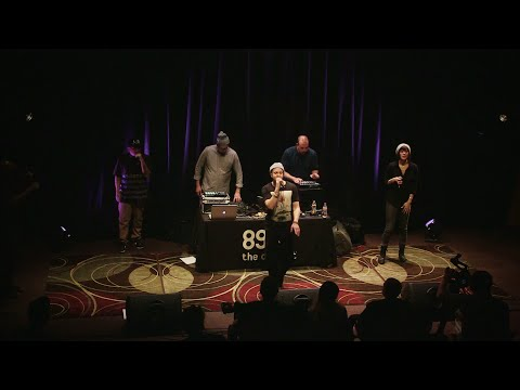 Doomtree - Full performance (Live in the Forum at The Current)