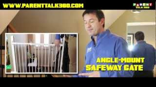 Home Safety  - Parent Talk 360 - KIDCO and KIDDIE PROOFERS