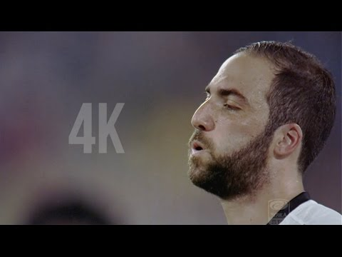 4k - serie a 2016/2017 - best moments