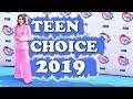Teen Choice 2019 (WK 450) Bratayley