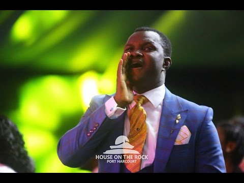 Stronger Together - Ecclesiastes 4: 9-12 -  Pst. Lanre Oluseye