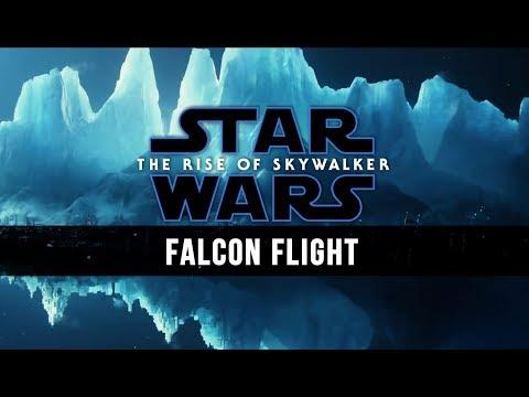 john-williams:-falcon-flight-[star-wars-ix:-the-rise-of-skywalker-unreleased-music]