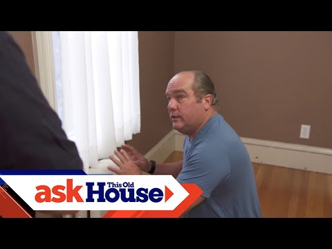 How to Replace a Steam Radiator | Ask This Old House