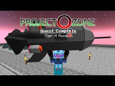 Project Ozone 2 Kappa Mode - MERCURY [E29] (Modded Minecraft Sky Block)