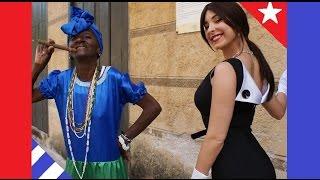 Salsa & Cuban Music-Mix (Non-Stop 47min) - salsa music fast songs