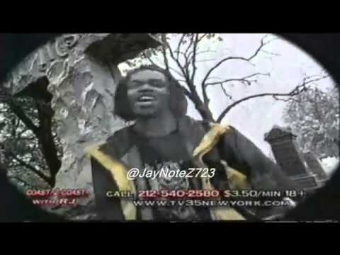Channel Live f KRS One - Mad Izm (1994 Music Video)(lyrics in description)