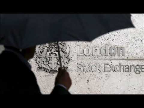 Elite Banker Jumps From London Stock Exchange – Shouting 'End Is Nigh'