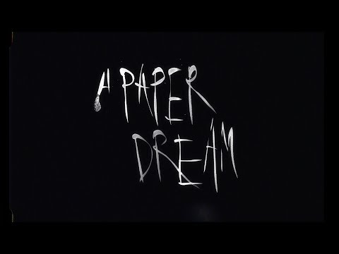 DYGL - A Paper Dream (Official Video)