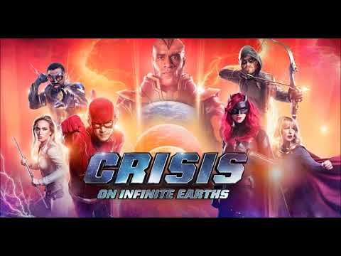Crisis On Infinite Earths Soundtrack: Evacuation/Olivers Last Stand (P1)