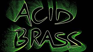Acid Brass -  Voodoo Ray Instrumental  Williams Fairey Jeremy Deller ( A Guy Called Gerald )