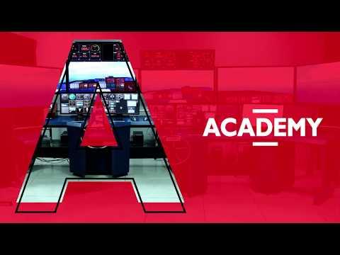 Charkin Maritime Academy