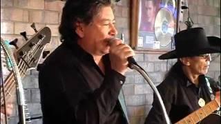 Rick Garcia Band - San Luis