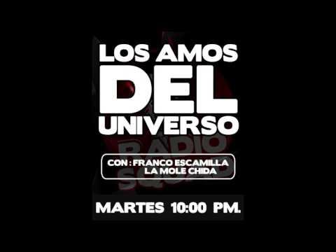 Los Amos del Universo 16 de Mayo.-Series de la infancia 2