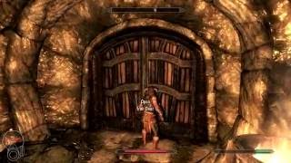 The Elder Scrolls V: Skyrim | PC Gameplay | 1080p HD | Max Settings
