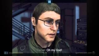 Stargate SG1 Unleashed - Episode 1 Gameplay