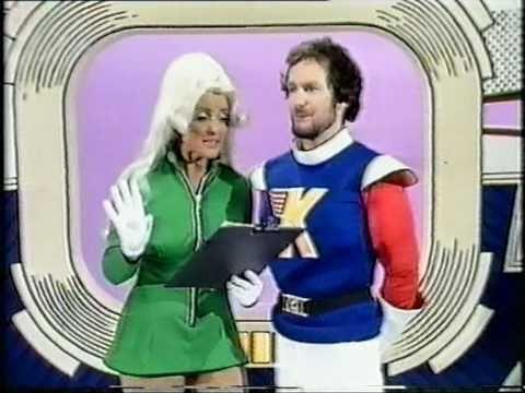 Kenny Everett New Years Daze (ITV 1980) Part 1 of 2