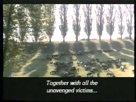 Novecento Folksongs With English Subtitles 1