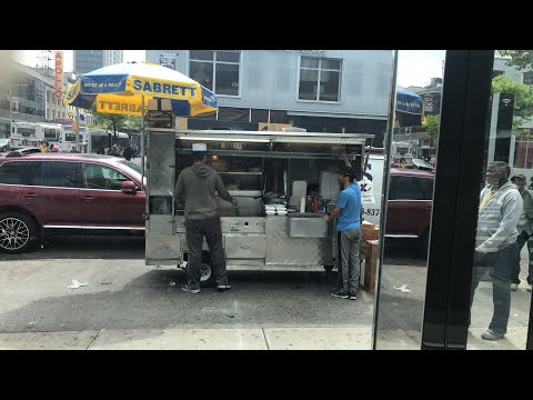 Sa Neter Expose the real dirty food cart