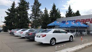 Большой обзор цен на авто в Грузии. Autopapa. Август 2019