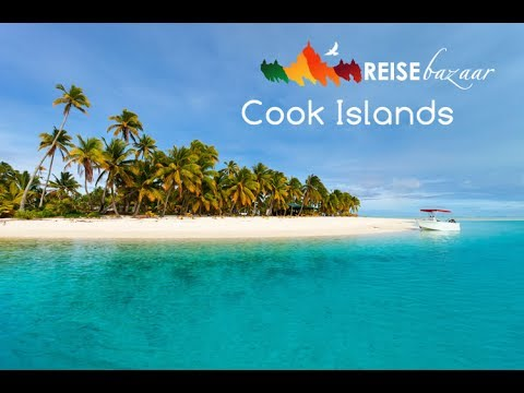 Cook Islands - Live differently
