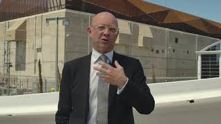 """Fabrice Coquio, président d'Interxion France : """"Sans nous, il n'y a pas d'Internet !"""""""
