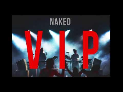 Alison Wonderland X SLUMBERJACK - NAKED (SLUMBERJACK VIP)