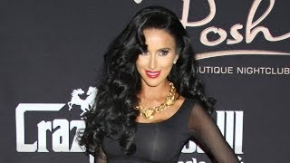 How Lilly Ghalichi Turned Glam Into Cash