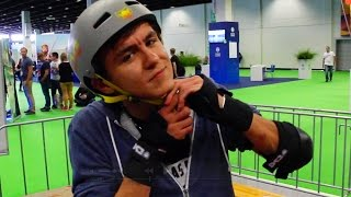 Gamescom 2016 - Mehr Sport als Spiel | arazhul thumbnail