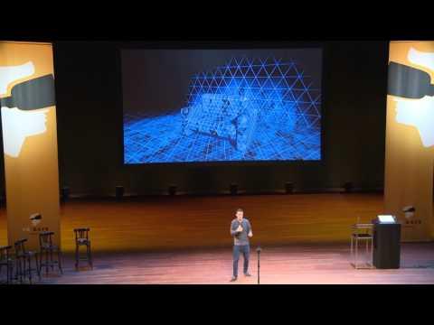 Edward Miller VR Days Europe 2016
