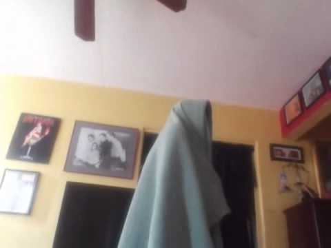 REal Ghost In My Living Room