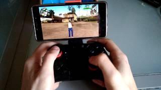 GEARBEST - MOCUTE - 050 Bluetooth Gamepad
