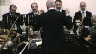 """W.A. Mozart - Sinfonie Nr. 31 D-Dur KV 297  """"Pariser Sinfonie"""" - III. Allegro"""