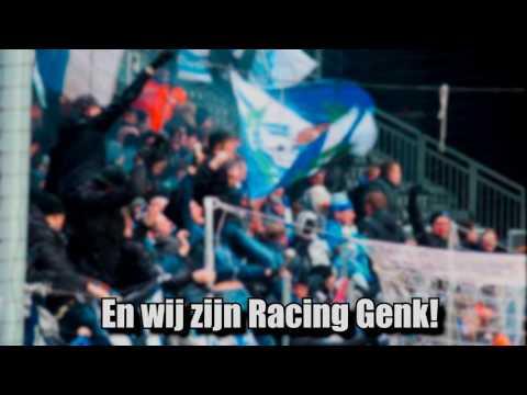 En wij zijn Racing Genk!