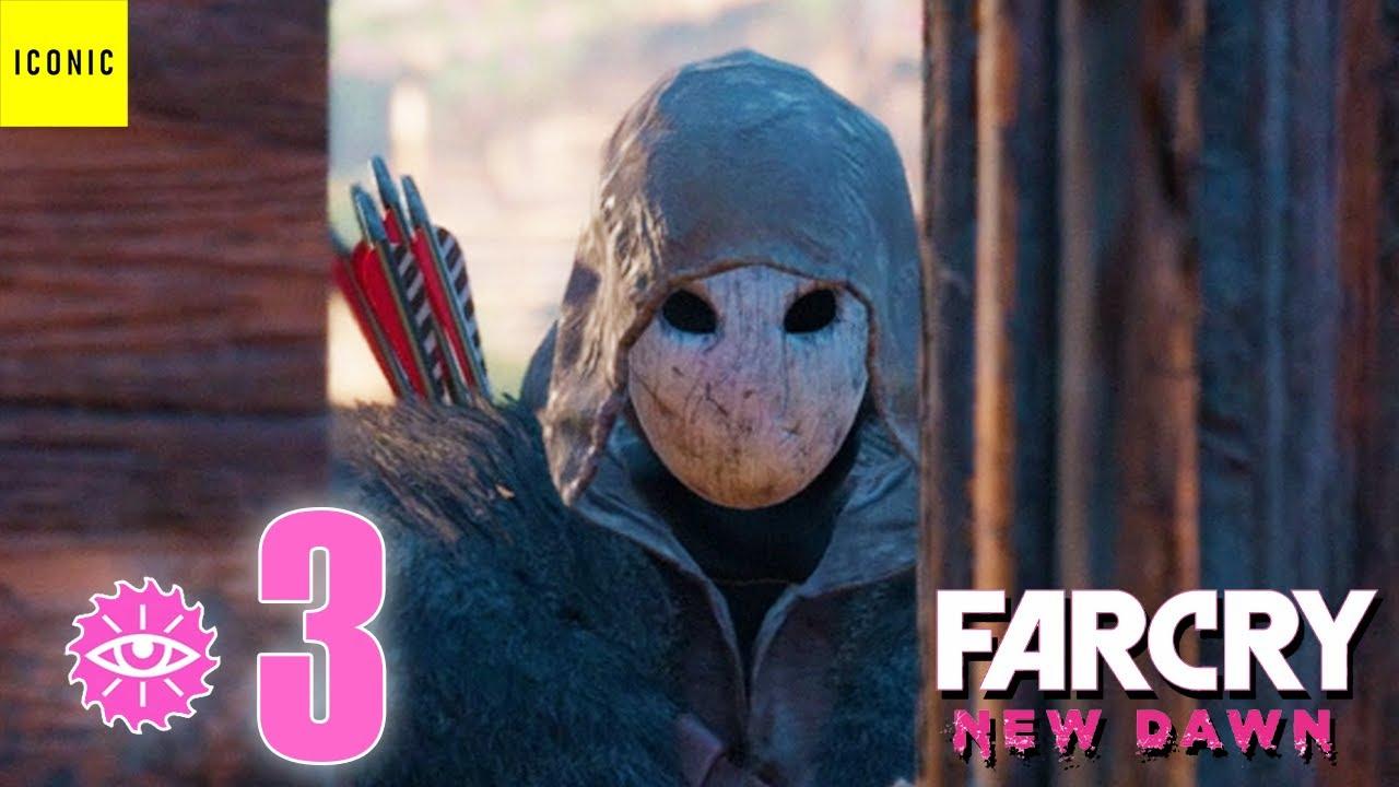 ที่พึ่งสุดท้าย - Far Cry New Dawn #3