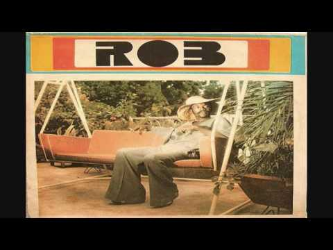 Rob ‎– Rob LP 1977 Mp3