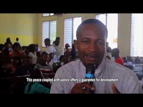 DR Congo : Kinois Demand Peace, Order and Sanity for December 19-20. Part 34