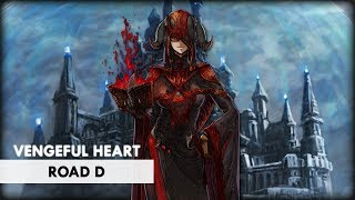 [Terra Battle] Vengeful Heart Road D Guide [Clara O + Ella Λ]
