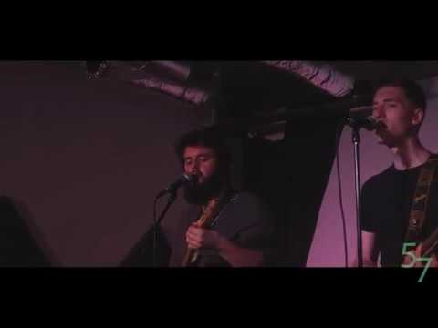 - JACK HYPHEN - FLEE - (Live at Access Creative)