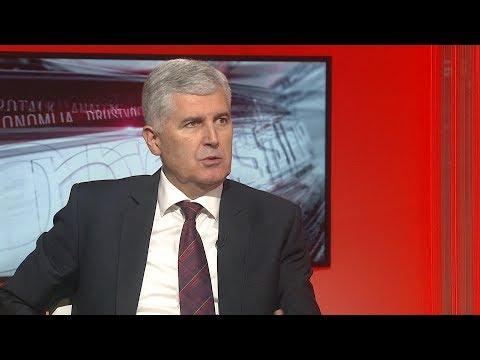N1 Pressing: Dragan Čović (14.3.2018)