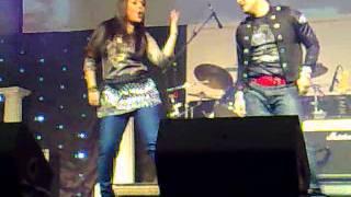 Ferdous and purnima live in concert